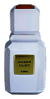 Распив нежного восточного аромата унисекс Ajmal Amber Musc