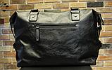 Стильна чоловіча сумка, фото 7