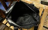 Стильна чоловіча сумка, фото 8