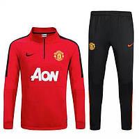 Футбольный костюм для игры в футбол. Форма футболиста, фото 1
