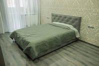 Кровать в ткани Морфей с подъемным механизмом