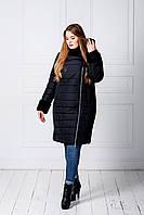 Куртка женская зимняя Косуха