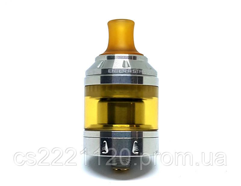 Vandy Vape Berserker MTL RTA (стальной)