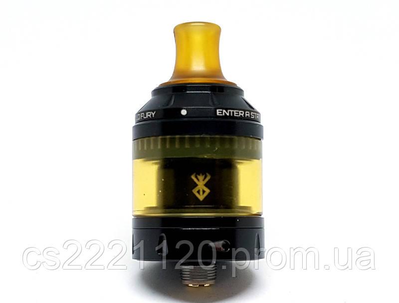 Vandy Vape Berserker MTL RTA (черный)