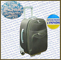 Малый дорожный чемодан на силиконовых колёсах MERCURY