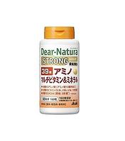 Мультивитаминны и минералы Япония  на 50 дней  Dear-Natura Strong 39