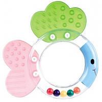 Погремушка Canpol Babies «Прозрачный круг»