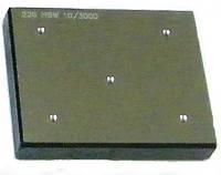 МТБ - Мера Твёрдости Бринелля HB: 200±50 / нагрузка 3000