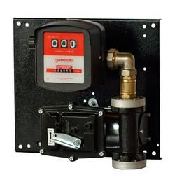 Топливораздаточная колонка для бензина Италия 12V  50л/мин