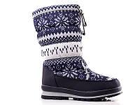 Женская и подростковая зимняя обувь бренда Libang (рр. с 36 по 41)