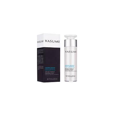 Увлажняющий крем - Ultimate Moisture Hydrating Cream