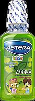 Детский ополаскиватель для полости рта Astera Kids  - с ароматом яблока