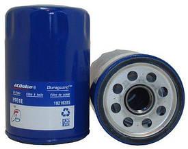 Фильтр масляный AC Delco 19210285 4803201 92068246 19256044 89017342 OPEL Antara 3.2 & CHEVROLET Captiva 3.2 T