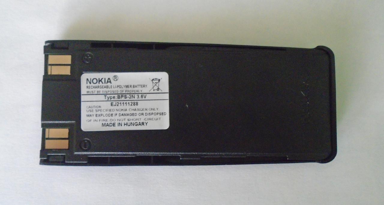 Аккумулятор для Nokia BPS-2N