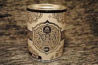 Хна натуральная Grand Henna(Viva) для биотату и бровей черная, 60гр