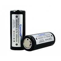 Аккумулятор Li-ion Keeppower IMR26650-3.5