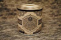 Хна натуральная Grand Henna(Viva) для биотату и бровей черная, 30гр