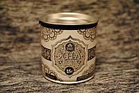 Хна натуральная Grand Henna(Viva) для биотату и бровей черная, 15гр