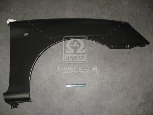 Крыло переднее правое DAEWOO NUBIRA (Деу Нубира) 1999-04 (пр-во TEMPEST)