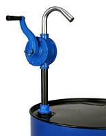 Ручной насос для перекачки БЕНЗИНА, дизеля, масел, керосина (PIUSI, Италия). Гарантия
