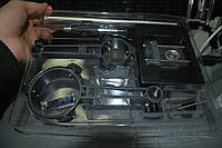 Подставка-держатель для фена паяльной станции, плат и микросхем