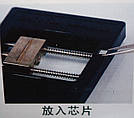 Подставка держатель штатив для фена паяльной станции плат и ребола микросхем Kaisi, фото 4