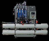Промышленная система обратного осмоса Ecosoft MO-4