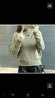 Зимний молодежный свитер Вивьен