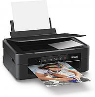 МФУ EPSON EXPRESSION HOME XP-235 (C11CE64402)