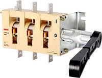 Выключатель-разъединитель e.VR32.R100 разрывной 100А (31В31250)