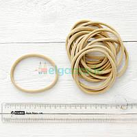 Повязка бесшовная эластичная One size, БЕЖЕВАЯ, Китай, фото 1
