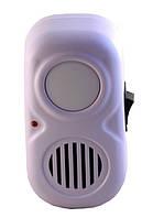 Ультразвуковой отпугиватель (ultrasonic pest repeller) Электронный кот Ультрафон
