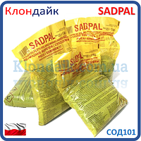 Средство для очистки дымохода и котла Sadpal (Польша)