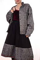Костюм юбка+куртка сток оптом Y-two лот 4шт(куртка - 27Є, спідниця - 16Є)