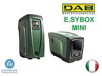 E.SYBOX MINI Автоматическая самовсасывающая станция повышения давления