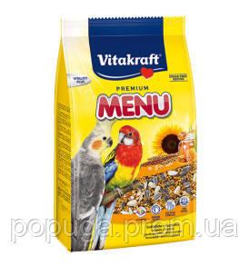 Корм для средних попугаев Vitakraft (Витакрафт), 1 кг