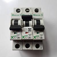 Автоматический выключатель Moeller PL-7 1P. C40A