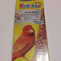 Крекер для канарок з паприкою