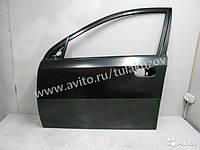 Передняя дверь на Chevrolet Lacetti