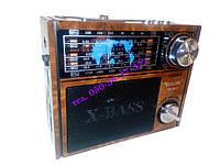Радиоприёмник GOLON RX-201, фото 1