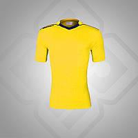 Футболка BestTeam SC-13085YB желтая
