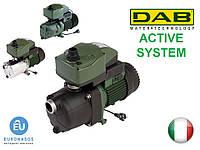 ACTIVE J/JI/JC, ACTIVE E/EI/EC. Бустерная насосная станция с автоматическим вкл-выкл