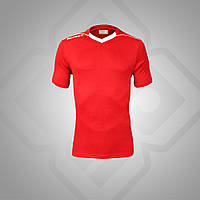 Футболка BestTeam SC-13085RW красная