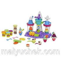 Play-Doh Плей До Замок мороженого B5523.