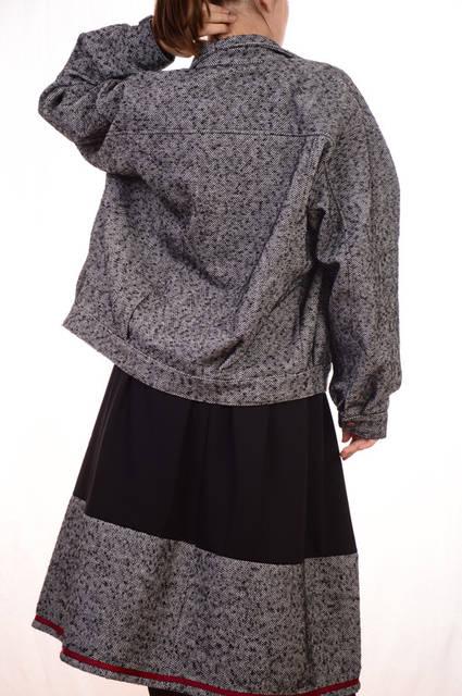 Костюм юбка+куртка сток оптом Y-two » в портфолио компании «Сток ... 9cd6bf11f9c