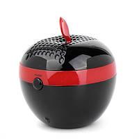 Очиститель/освежитель воздуха, ионизатор воздуха - Яблоко (PC Mate ioniс air purifier Apple)
