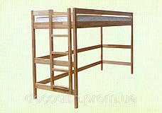 Кровать детская Чердак, фото 3