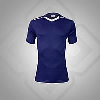 Футболка BestTeam SC-13085NW темно-синяя