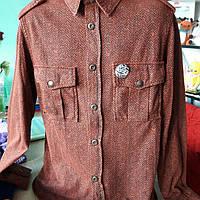 Рубашка RAJ подростковая