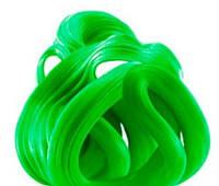 Handgum (Хендгам) Зеленый 50г, умный пластилин, подарок девушке